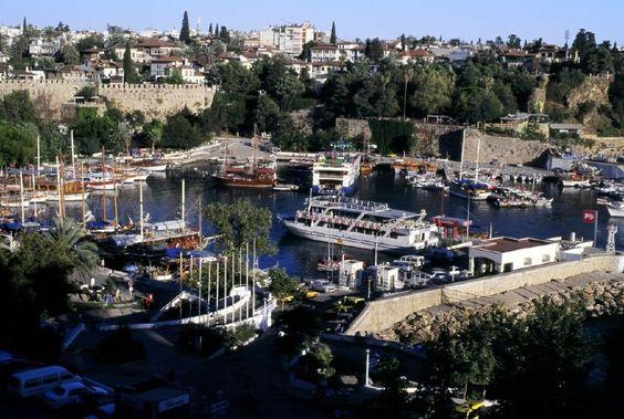 Antalya (Demo)