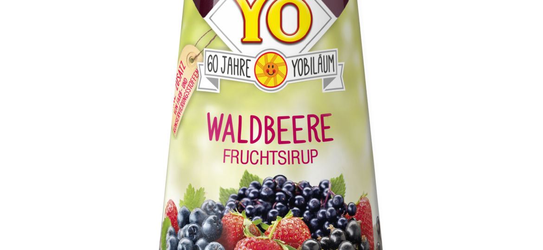 YObilaeum-Waldbeere (Demo)