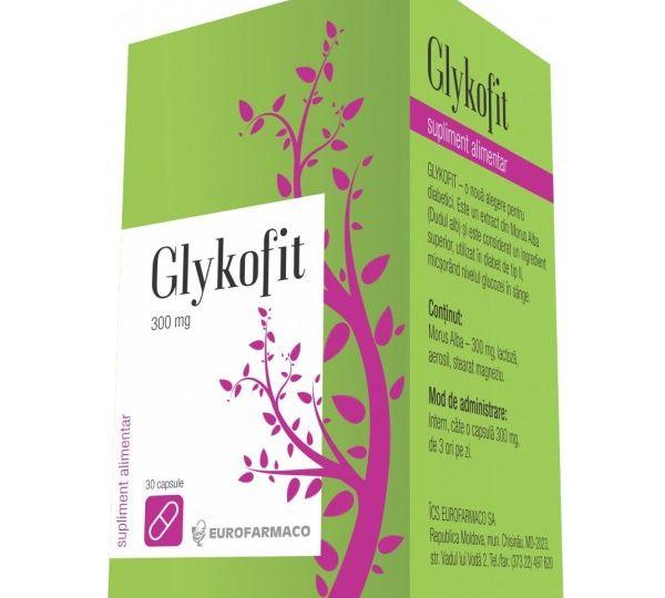 glykofit (Demo)