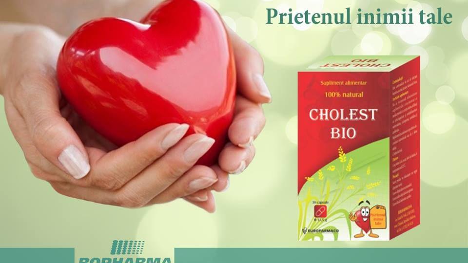 cholest-bio (Demo)